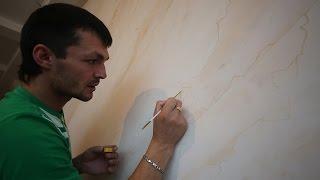 Нанесение венецианской штукатурки Creama bianco stucco veneziano(http://belladecor.ru/ Подробнее о материале: http://belladecor.ru/wowcolor_creama_biamco.htm В состав Creama Bianco Stucco Veneziano входят ..., 2014-09-29T03:13:57.000Z)