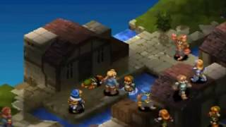 Gambar cover Final Fantasy Tactics (PSX) Complete Playthrough