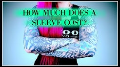 How much does a sleeve cost?