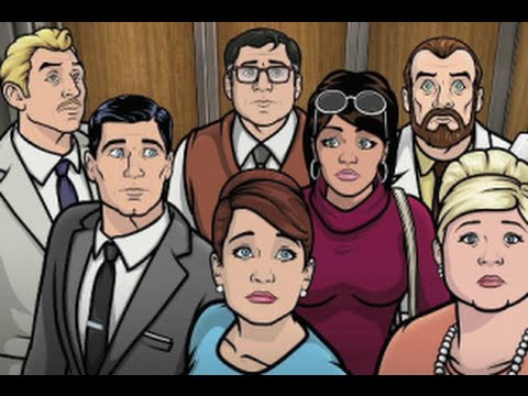 Archer season 6 episode 5 review after show afterbuzz - Archer episodes youtube ...