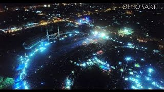 Download Video Fildan - Lagu Gerua di Lapangan Ex MTQ Kendari MP3 3GP MP4