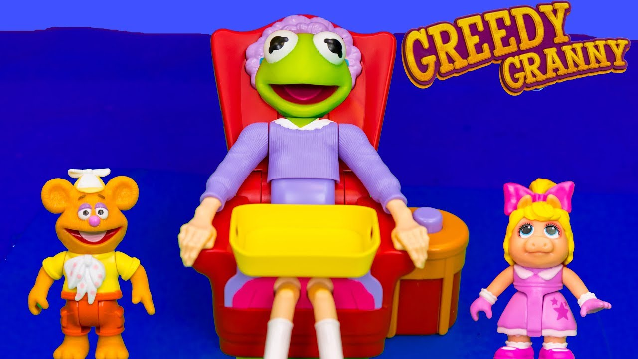 muppet-babies-play-greedy-granny-with-kermit-and-fozzy-bear-and-pj-masks