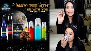 Fortune Cookie Soap - May The 4th Be With You - Unboxing