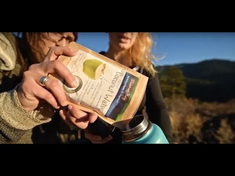 Wilderness Poets - Coconut Water Powder On The Trail