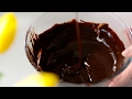 How to make chocolate ganache - BBC Good Food