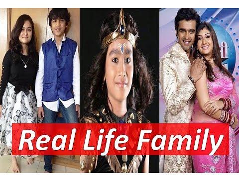 Real Life Family of Shani Actors thumbnail
