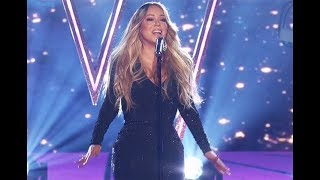 Mariah Carey - Live at The Billboard Music Awards 2019 (Best Quality)