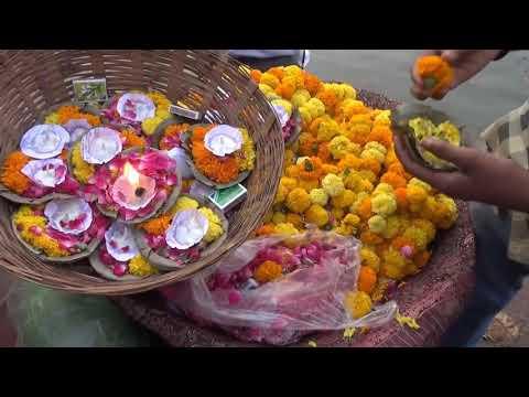 Tirtayatra Devaprayag Allahabad Tirupati