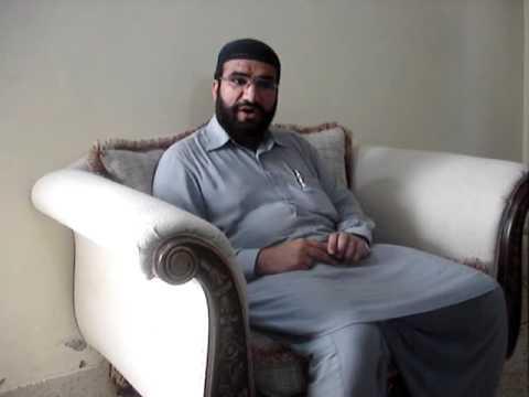 Mohammed Saad Iqbal Madni
