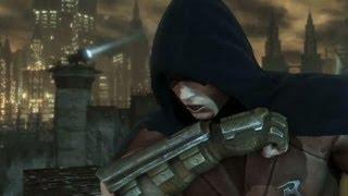 Batman Arkham City : Robin Trailer