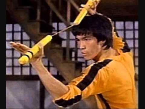 Stic.man Of Dead Prez - Bruce Lee - The Workout