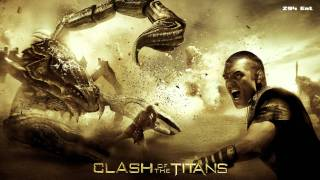 Clash of the Titans - Trailer Music [HD]