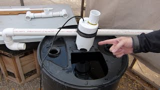 Low Power Airlift Geyser Pumps - Part 3 of 3