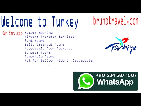 Turkey Tour Packages From Saudi Arabia