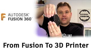 From Fusion 360 To 3D Printer — Season 2 EP10