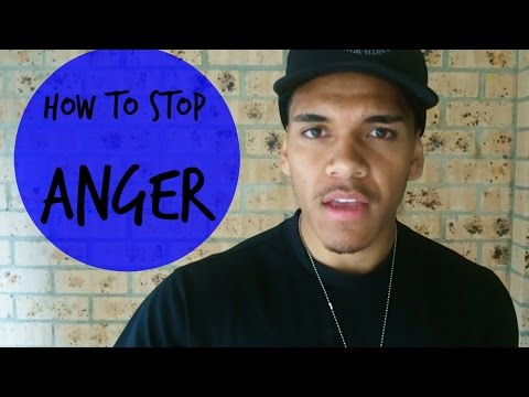 How To Deal With Anger - 3 Anger Management Techniques