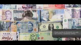 US Dollar & ALL Fiat Currencies Go To ZERO!