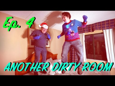 Another Dirty Room Ep. 4 : DUMPS : Northeast Garden Inn & Colonial Motel in MD