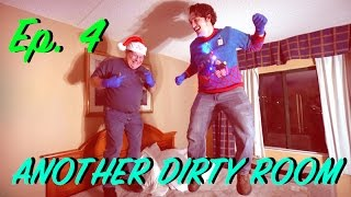 Another Dirty Room S1E4 : DUMPS : Northeast Garden Inn & Colonial Motel in MD