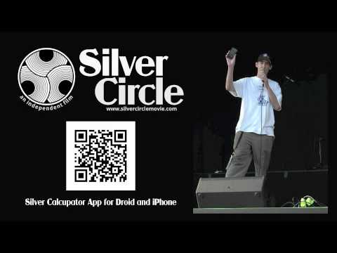 Download the Silver Calculator App for your iPhone & Droid