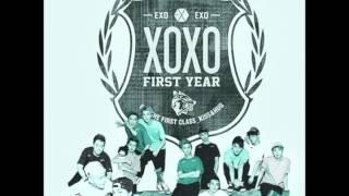 [Short Practice Acapella Cover] EXO - Don