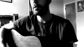 Huck's Tune - Bob Dylan cover (Mike Herz)