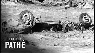 California Floods Aka Raging Torrents In California (1938)