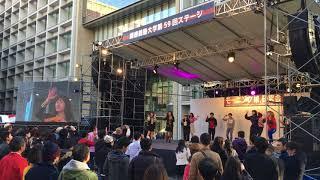 慶應大学モーニング娘。研究会 三田爆音2017〜ステージ編〜(2017/11/25...