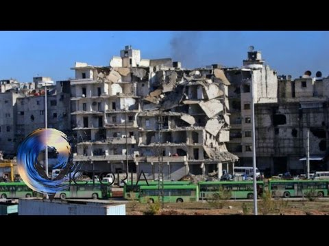 Aleppo: Beginning of the end? BBC News