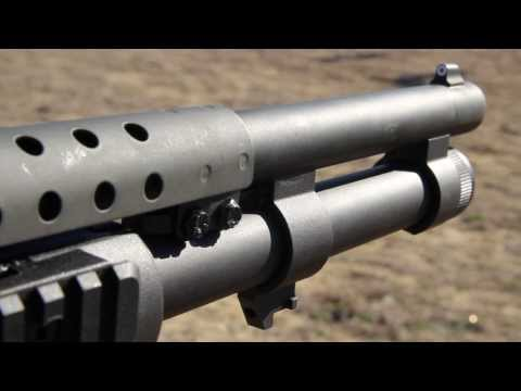 XS How To - Big Dot Shotgun Sight Alignment