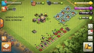 How to Download Clash of Clans Private Server - COC Hack Tool by HACKERS ONLY
