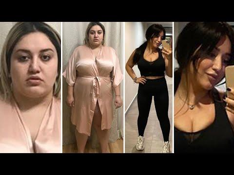 Гоар Аветисян похудела на 43 килограмма