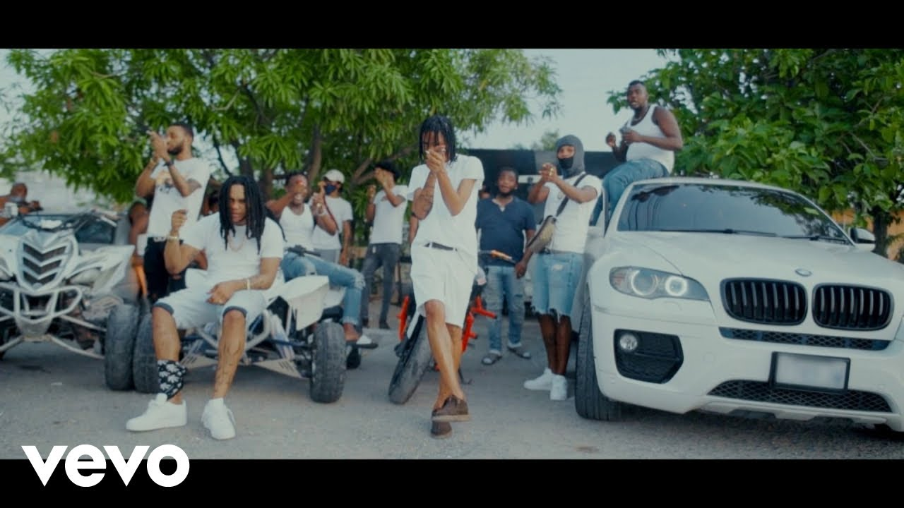 DOWNLOAD: Daddy1 ft. Grim YG – Fuck Di Media (Official Video) Mp4 song