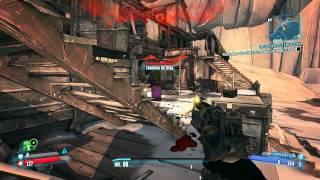 Borderland 2 PC Video Test