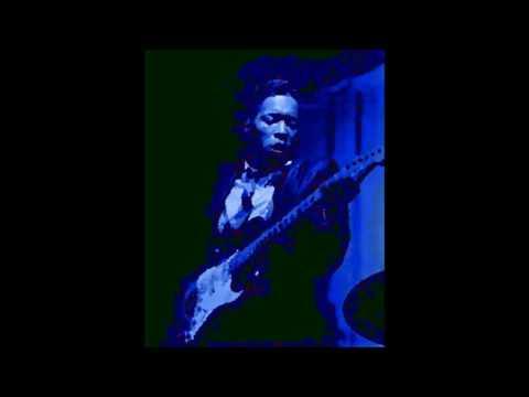 Extra slow blues!! | Buddy Guy - Miss Ida B