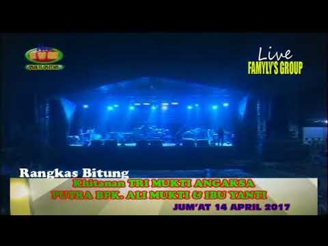 live Family's Group Rangkas Bitung