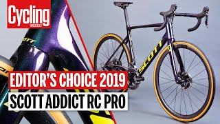 Scott Addict RC Pro Review | Editor's Choice 2019 | Cycling Weekly