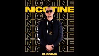 GHONIMA - NICOTINE | غنيمة - نيكوتين (Official Audio)