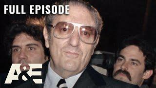 Mobsters: Paul Castellano: Gambino Boss - Full Episode (S2, E20) | A&E
