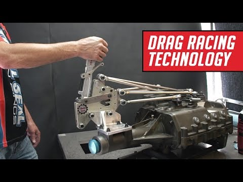 7 Things You Didn't Know About Drag Racing