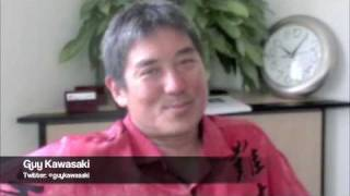 guy kawasaki talks about the importance of doing what you love