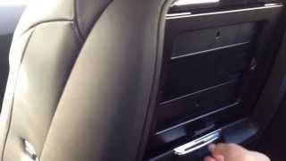 Jaguar XJ Ultimate 2013 Videos