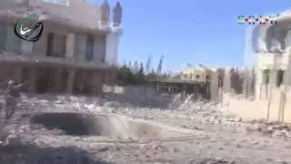 18+  Военное преступление Путина в Сирии  Последствия росcийского авиаудара.