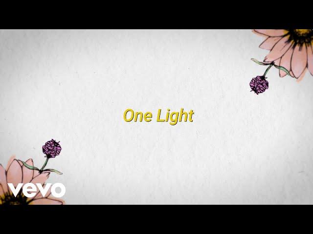 Maroon 5 - One Light ft. Bantu (Official Lyric Video)