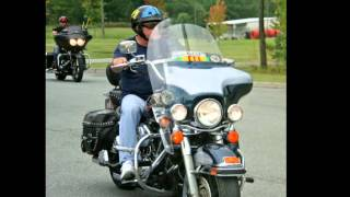 "Trail of Tears ""Charlie Maxwell Ride"" 2012"