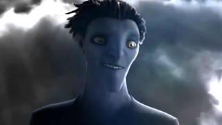 Jack Frost and Elsa ~ Demons (Ft Pitch Black)