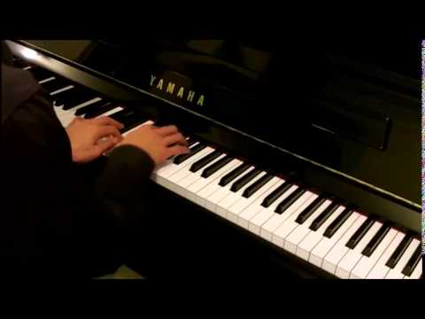 ABRSM Piano 2015-2016 Grade 1 C:3 C3 Petr Eben Na Krmitku (Bird at Feeding Box) by Alan
