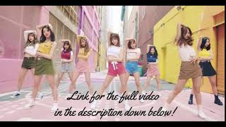 Video Twice - Likey MV [Han/Rom/Eng] HD download MP3, 3GP, MP4, WEBM, AVI, FLV Januari 2018