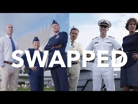 Better Buildings Challenge SWAP | Season 2 Trailer | Federal Energy Audit – Navy and Air Force