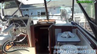 Used 1976 Trojan 36 Tri-cabin For Sale In N. Tonawanda, New York